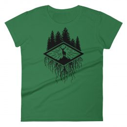 SHIRT_Forest_Green
