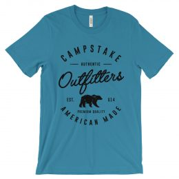 SHIRT_Outfitters_Blue