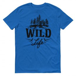 SHIRT_Wildlife_Blue