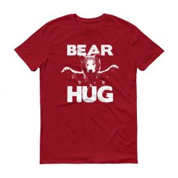 SHIRT_BearHug_IndRed